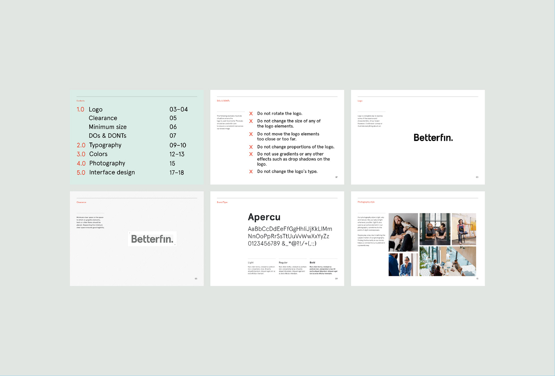 Betterfin - Case - Study - Brand-Identity-Guidelines