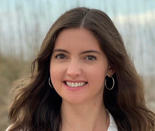 Madeline McCallum, Strategist at Two Hands