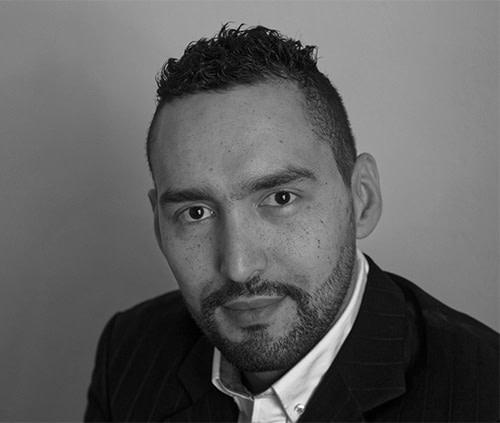 Marcio Marinho, Senior Developer