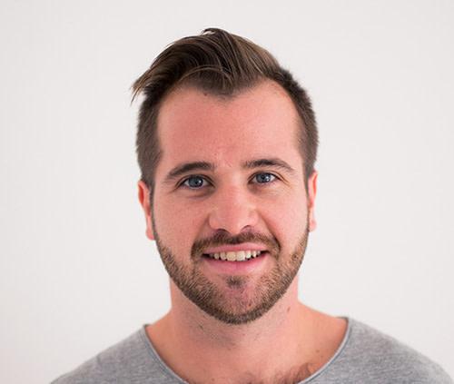 Ondrej Jelinek, UX UI Designer at Two Hands