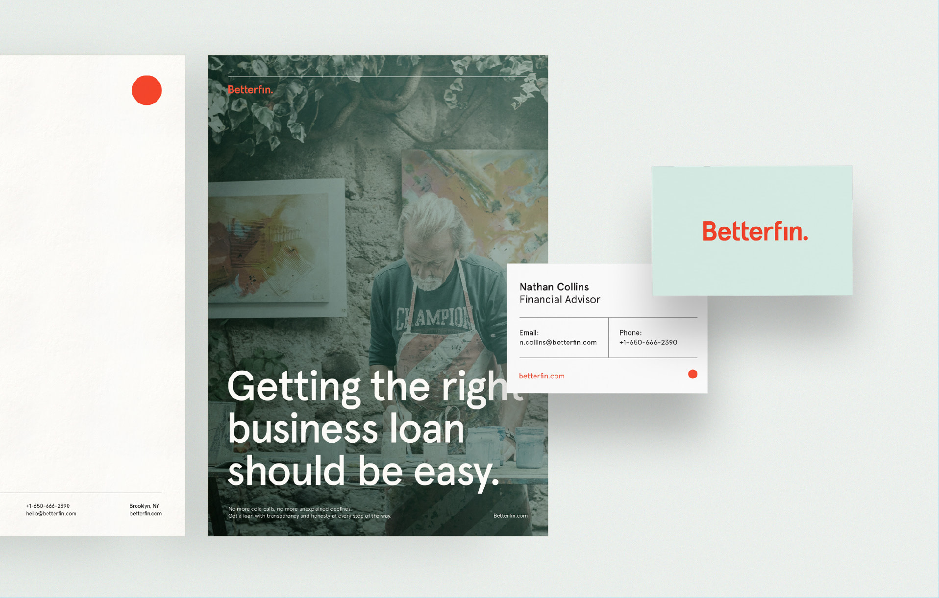 Betterfin - Case - Study - Visual-Identity