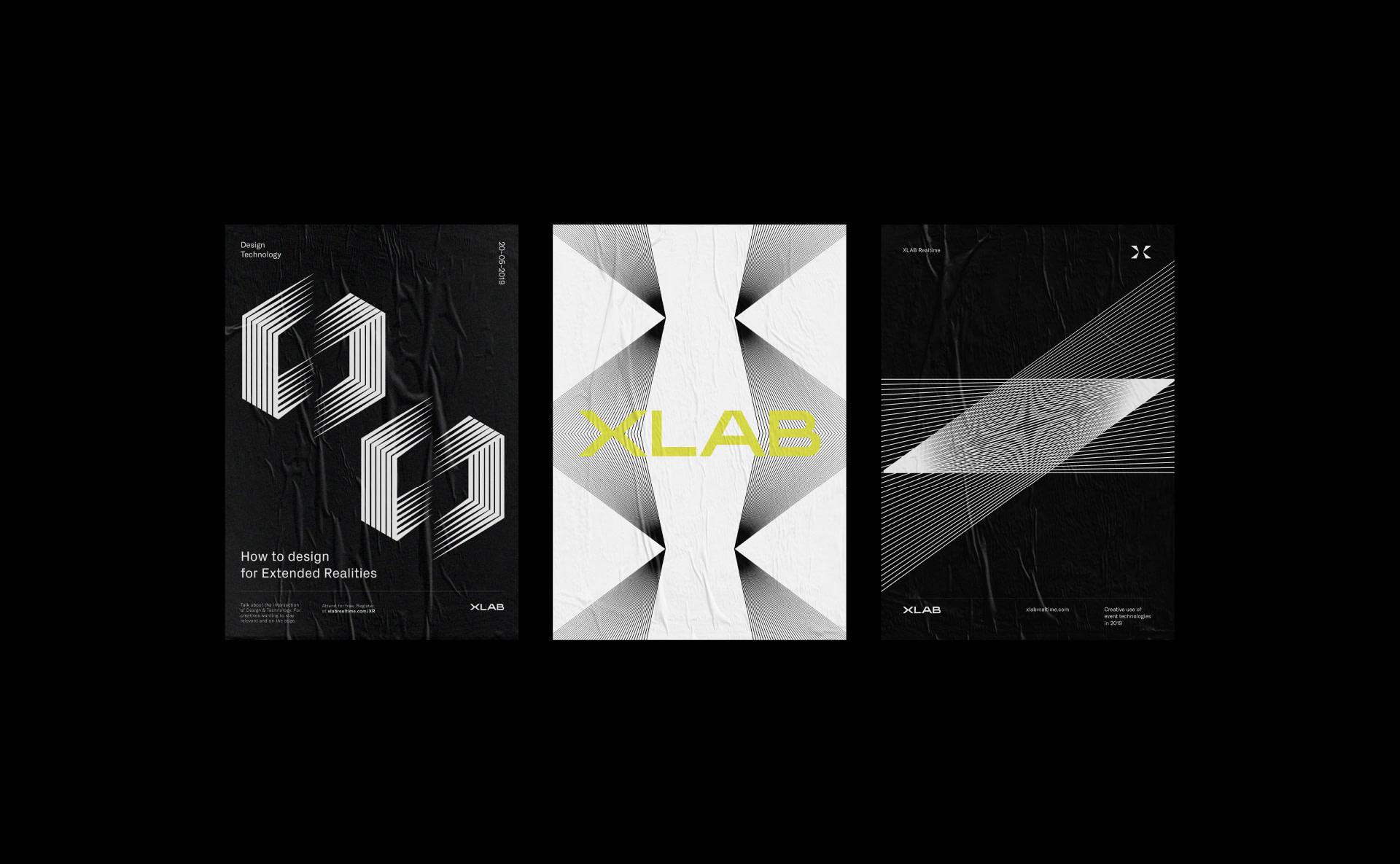 Xlab - Case-study - Poster