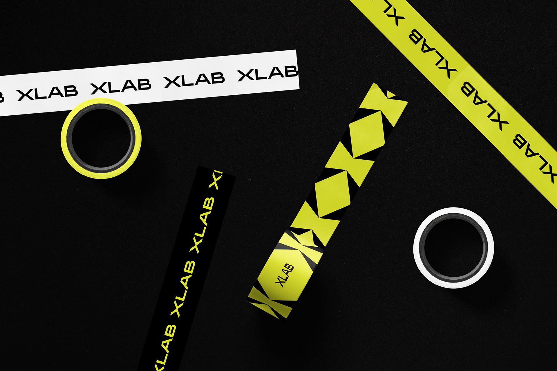 Xlab - Case study - Tape