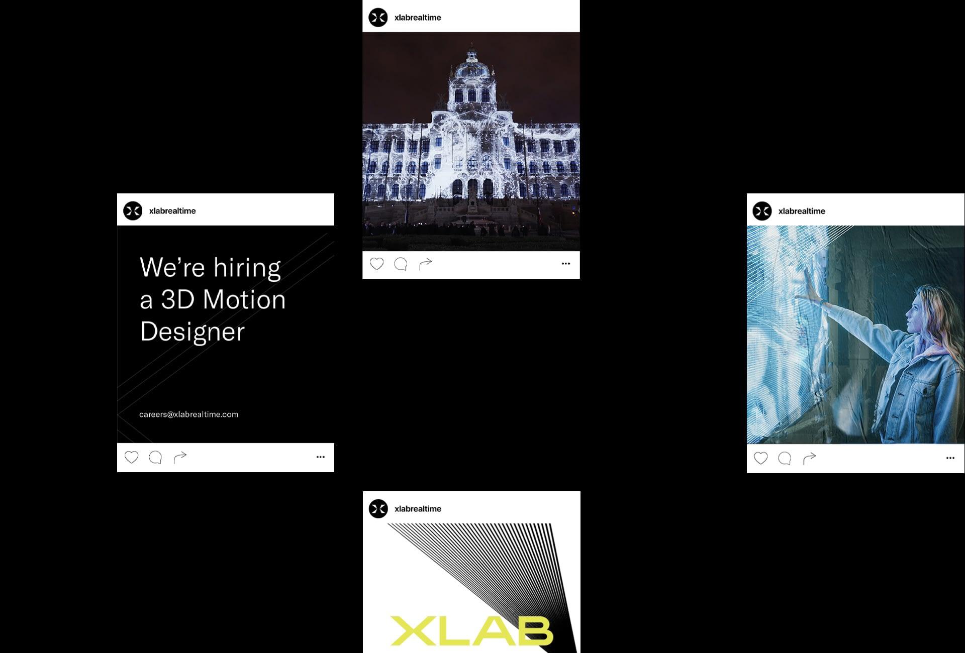 Xlab - Case-study - Social