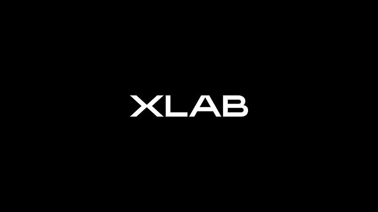 Xlab - Case study - Brand Logo