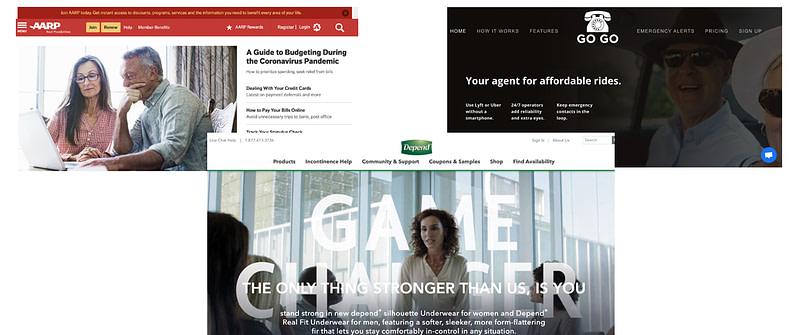 US Digital Response Hackathon - Meals Together - Research
